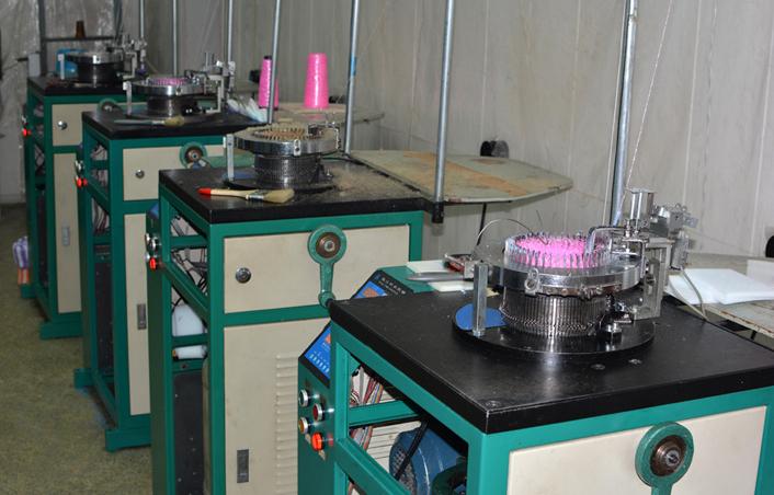 производство полипропиленовых мочалок
